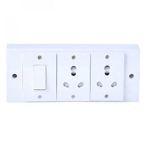 indrico power strip 3W15A