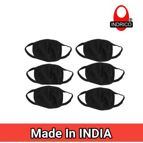 mask pack of 6