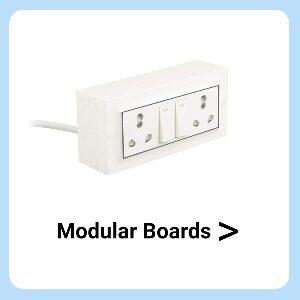 Modular Boards
